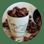 Opskrift på soyamandler