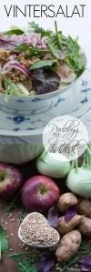 salat med hvidkål og perlebyg