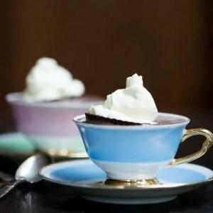 Opskrift på varm chokolade fra Marinas Mad