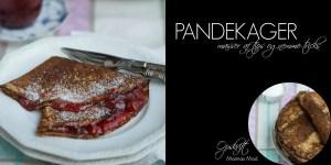 Opskrift på verdens bedste pandekager