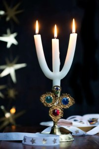 Helligtrekongers lys