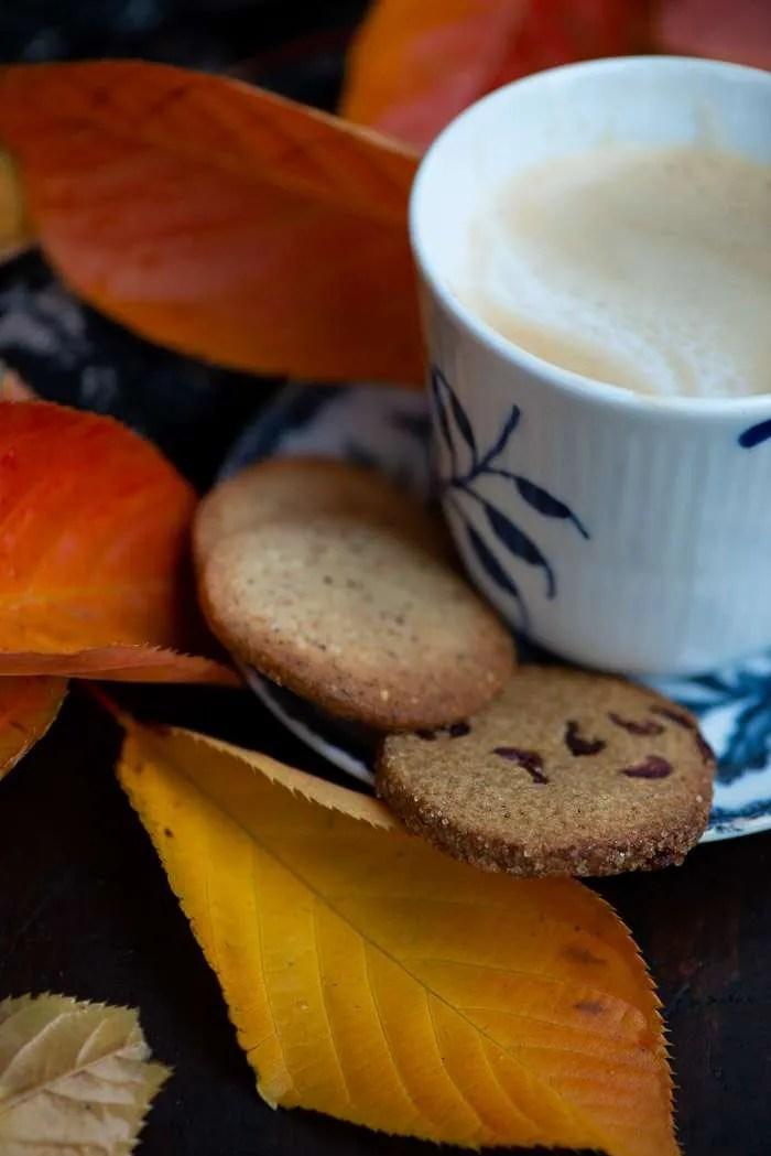 Efterårs småkager