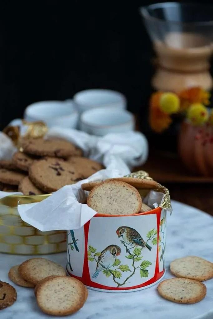 Nemme og lækre småkager