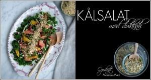 Opskrift på sund og lækker kålsalat