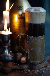 Opskrift på Irish Coffee med Chokolade Bailey
