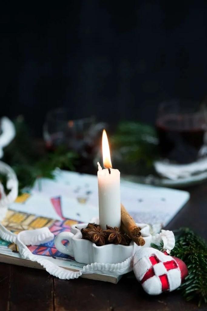 Julehygge 1 søndag i advent