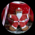 Børne julesmåkager opskrift