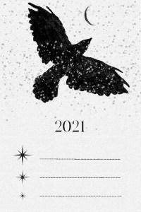 Nytårsfortsætter 2021