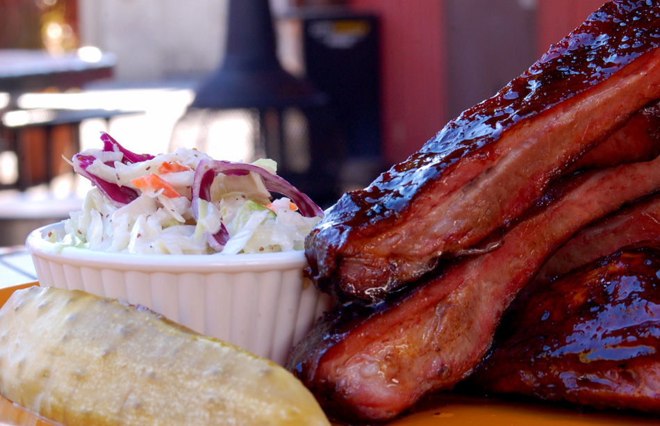 Sugarhouse BBQ Company – Salt Lake City, UT