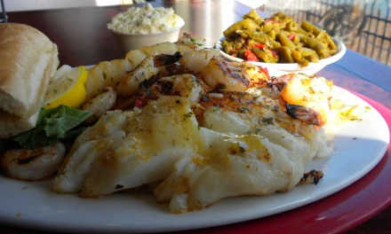 Flo's Place Restaurant & Bar – Murrles Inlet, SC
