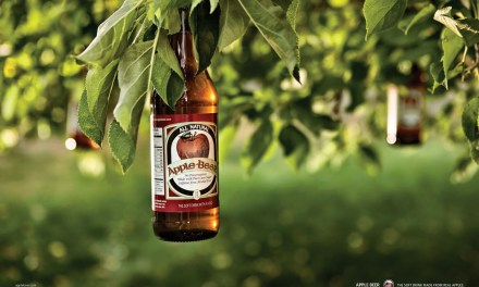 Utah's Own Apple Beer – A Fine Drink!