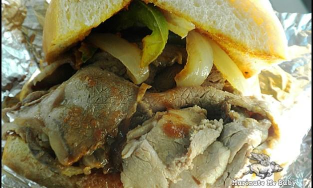 Spero's House of BBQ – Malad City, ID