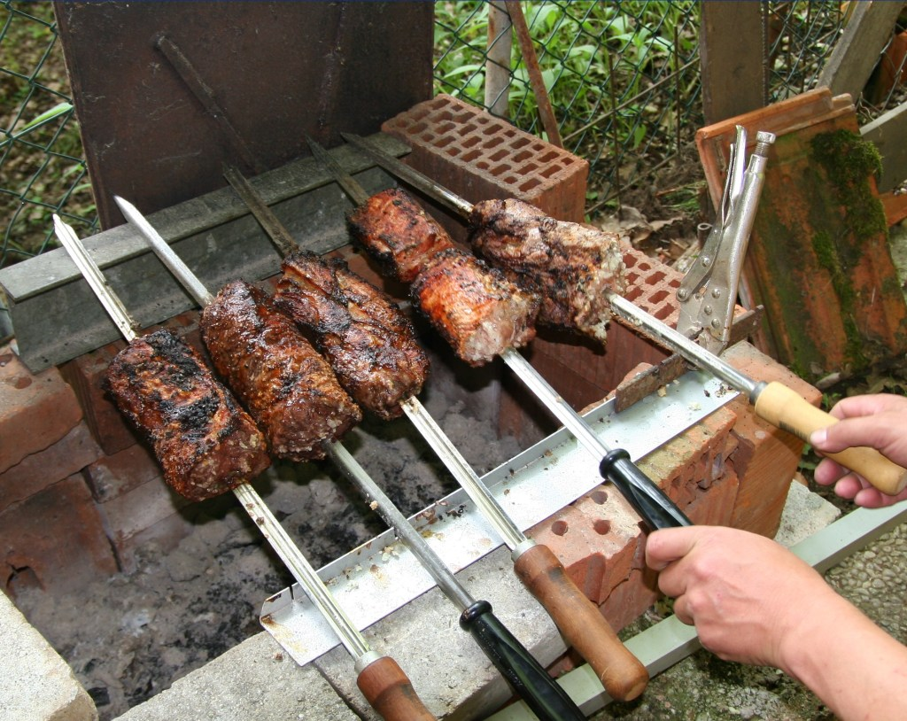 Churrasco Bazilian Steak Marinade