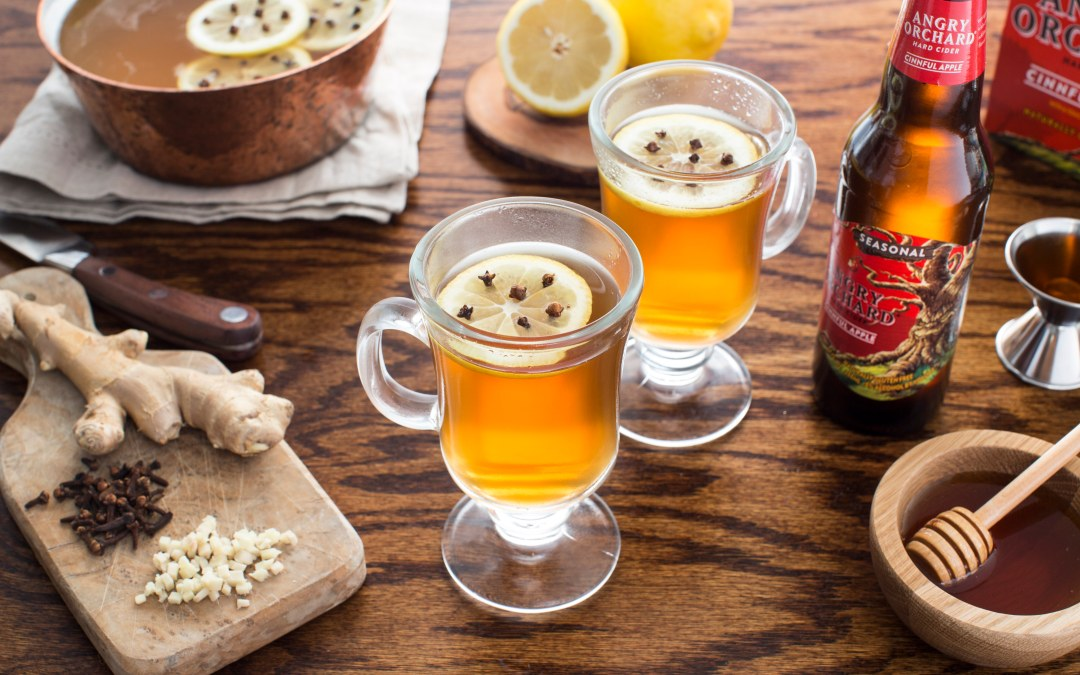 Angry Orchard's – Orchard Toddy