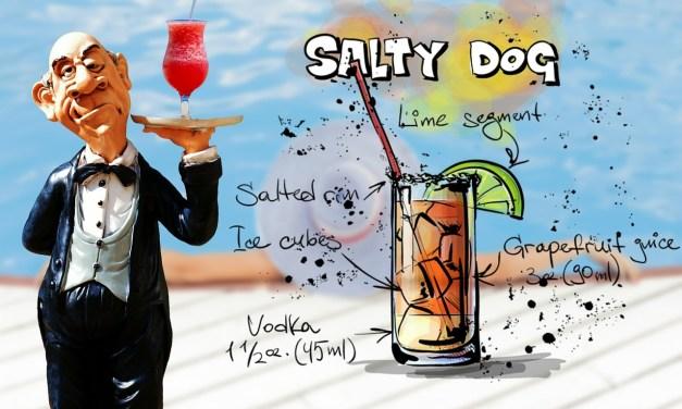 Salty Dog Recipe