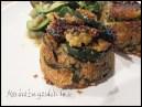 Tortino di amaranto e zucchine_02