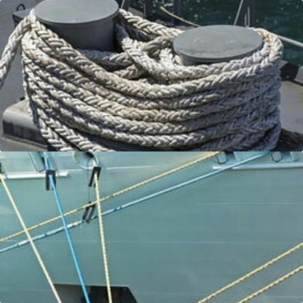ship Mooring Equipment