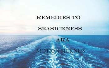 What is Seasickness and how to manage it?