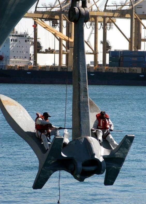 Life and health insurance – why it's important for seamen.