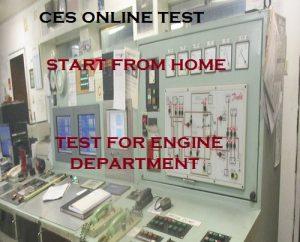 Ces 4.1 Test