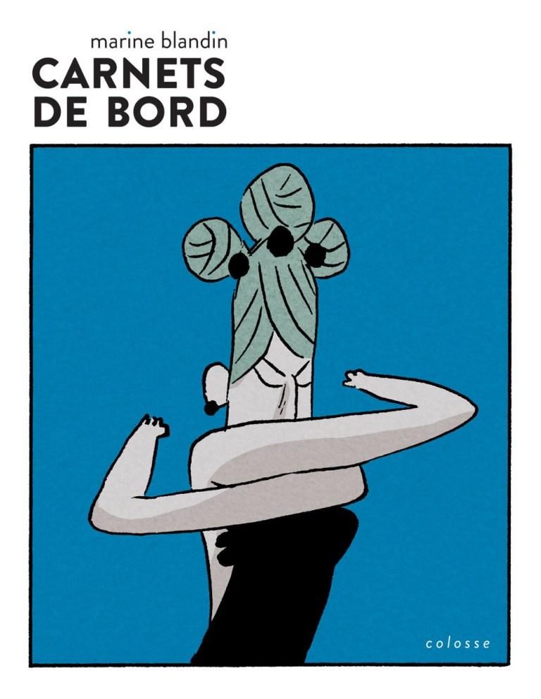 Read more about the article Carnet de bord