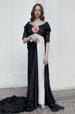 New Blood by Erick Faulkner for Chanel Couture