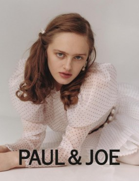 Paul & Joe by Senta Simond