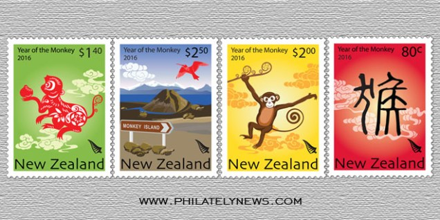 new-zealand-greets-the-year-of-the-monkey-2016-with-chinese-folk-art-stamps