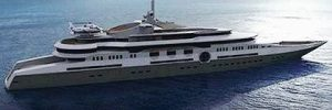 Russian billionaire installs anti-paparazzi lasers on super-yacht