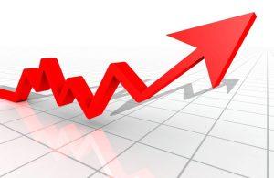 Increase graph - Increase-graph