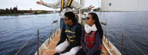 Sunday is for sailing | The Seattle Times
