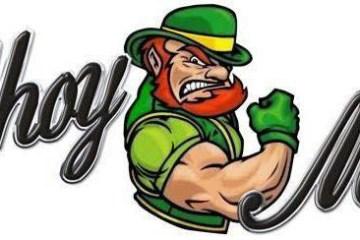 ahoymalloy 8 - Ahoy Malloy - Happy St. Patrick's Day!