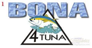 bona4tuna 1 - Random boat names