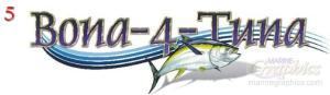 bona4tuna 5 - Random boat names