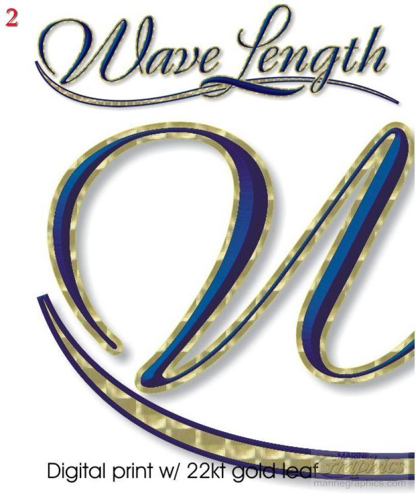 wavelength 2 - Wavelength