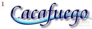 cacafuego 1 - Random boat names