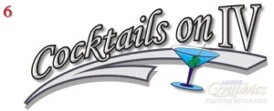 cocktails 6 - Random boat names