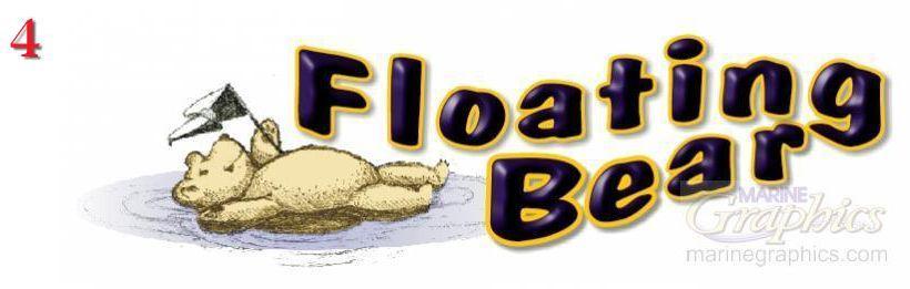 floatingbear 4 - Floating Bear