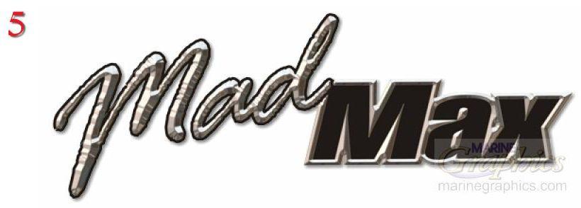 madmax 5 - Mad Max