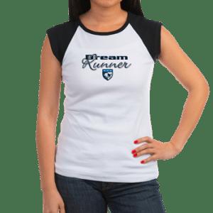 boat name capsleeve - Women's Cap Sleeve T-Shirt
