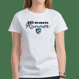 boat name womens crew - Women's Crew T-Shirt