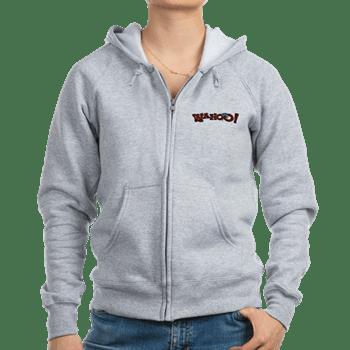 boatname mens zip hoodie - Men's Zip Hooded Sweatshirt