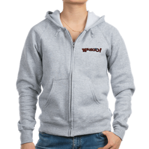 boatname mens zip hoodie - Men's Zip Hooded Sweatshirt