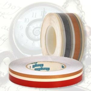 Custom Multi-Color Vinyl Striping