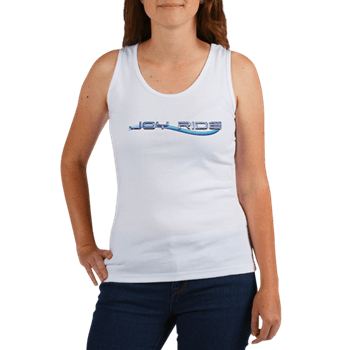 Joy Ride Women's Tank Top