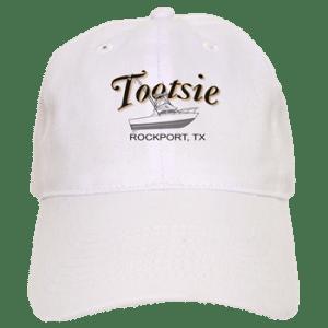 Boat name cap