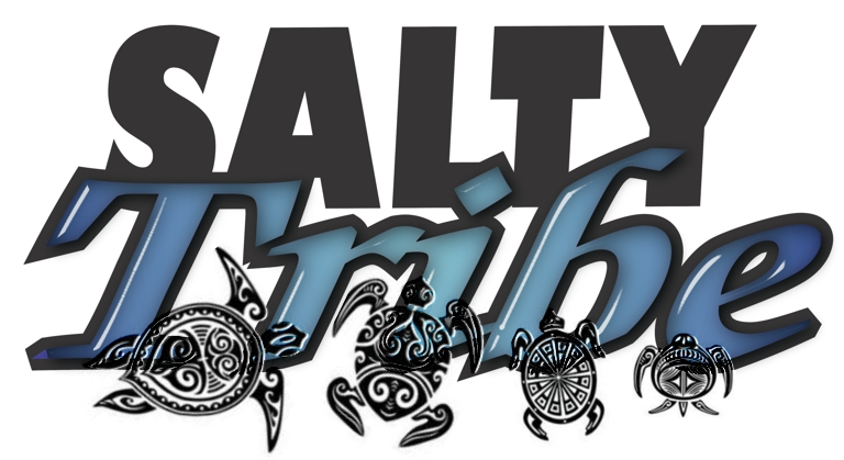 5 - Salty Tribe