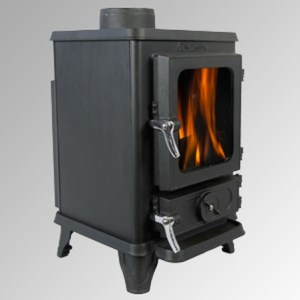 Solid Fuel Stove Prices - The Hobbit - Salamander Stoves and Cooking Ranges