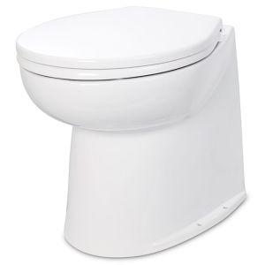 JABSCO TOILET DF-V 12V, Macerator Pump Out Toilet