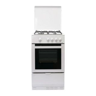 Statesman LPG Cooker - Statesman Legacy 50 - Freestanding LPG Cookers